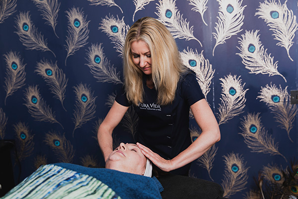 Holistic Face Lift Massage